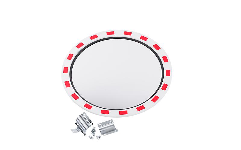 Omtalade ATA - Spegel plast BP-92